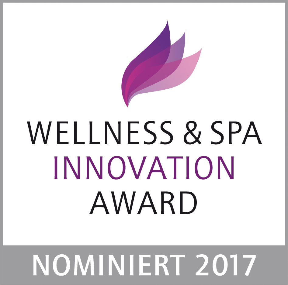 wellness & spa award