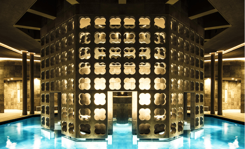Beauty Spa Hotel