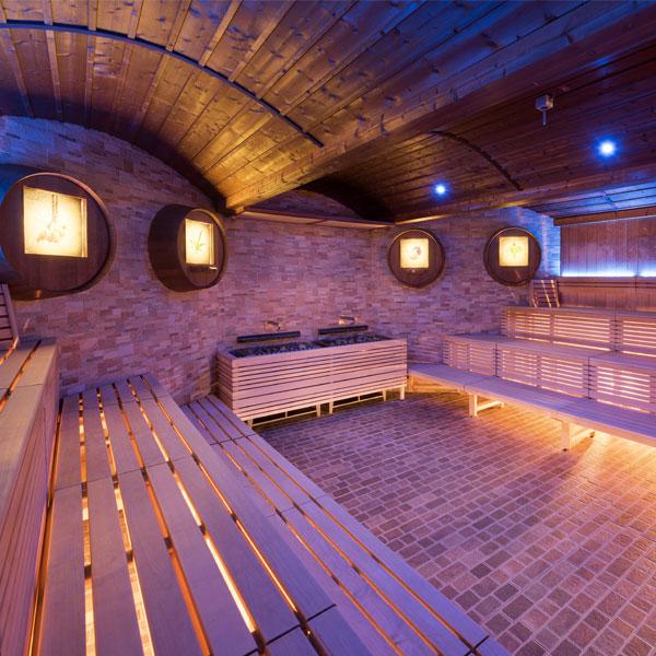 Weinviertel sauna - Therme Laa