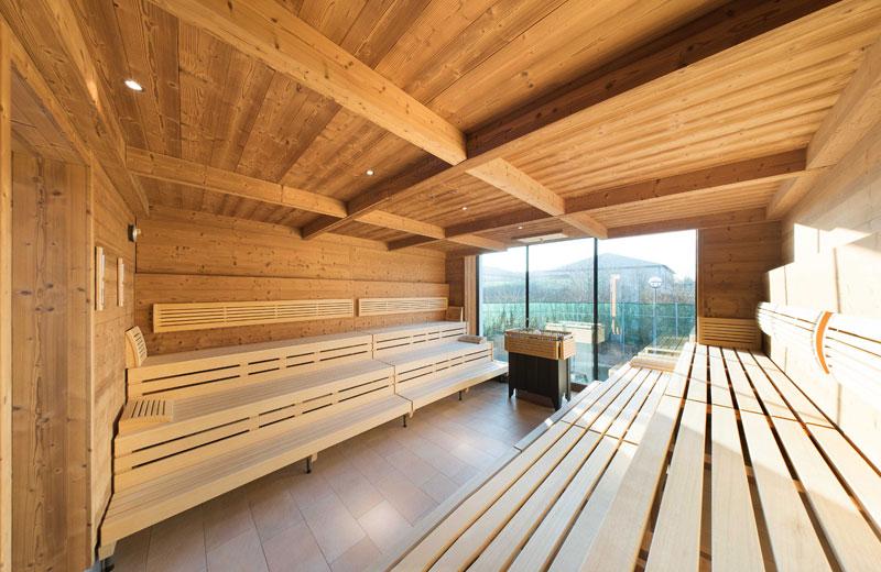Sauna 520
