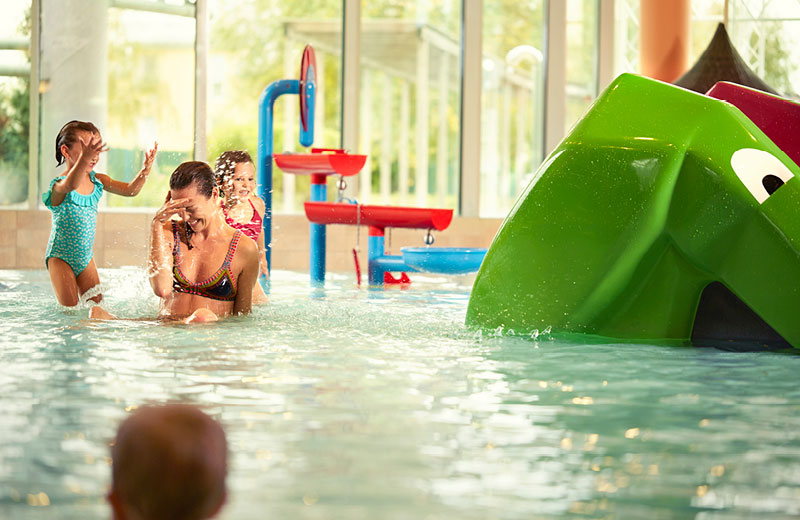Date in der therme