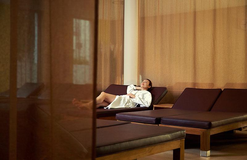 Načerpejte energii během lázeňských pobytů a wellness procedur.